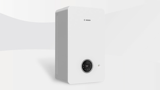 Bosch 2300i Пакет с Wifi Управление безжично.